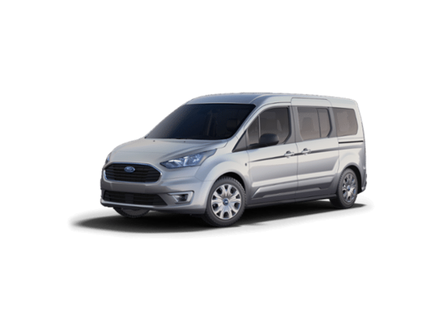 2019 Ford Transit Connect Wagon XLT Wagon